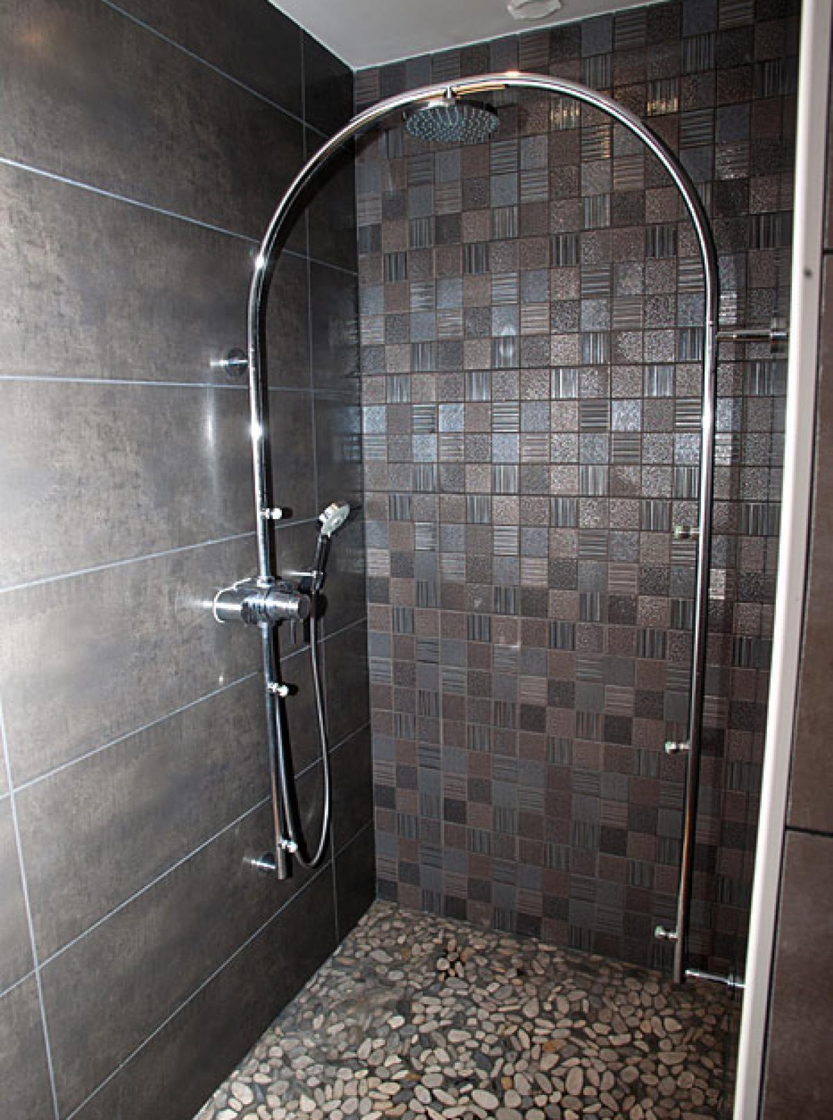 Rénovation salle de bain St Pol de Léon