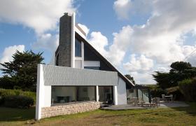 Extension de maison à Santec