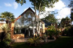 Extension maison à Plouezoc'h