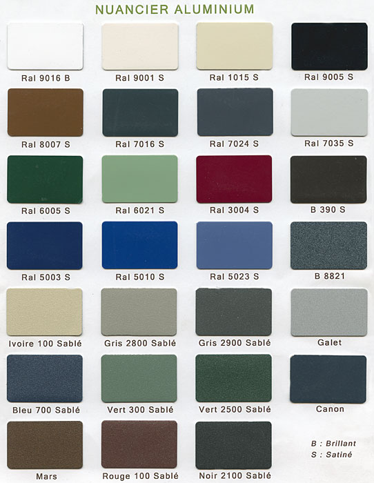 Couleur peinture weber avec des id es int ressantes pour la conception de la chambre for Peinture radiateur couleur aluminium